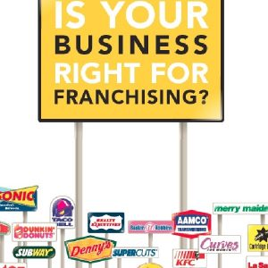 Is Your Business Right For Franchising